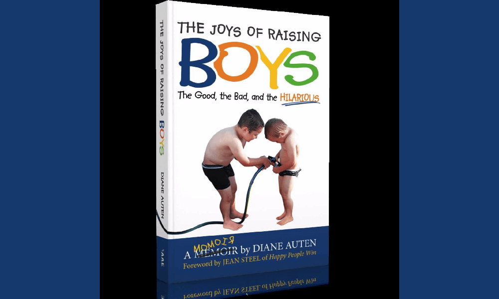 The Joy of Raising Boys
